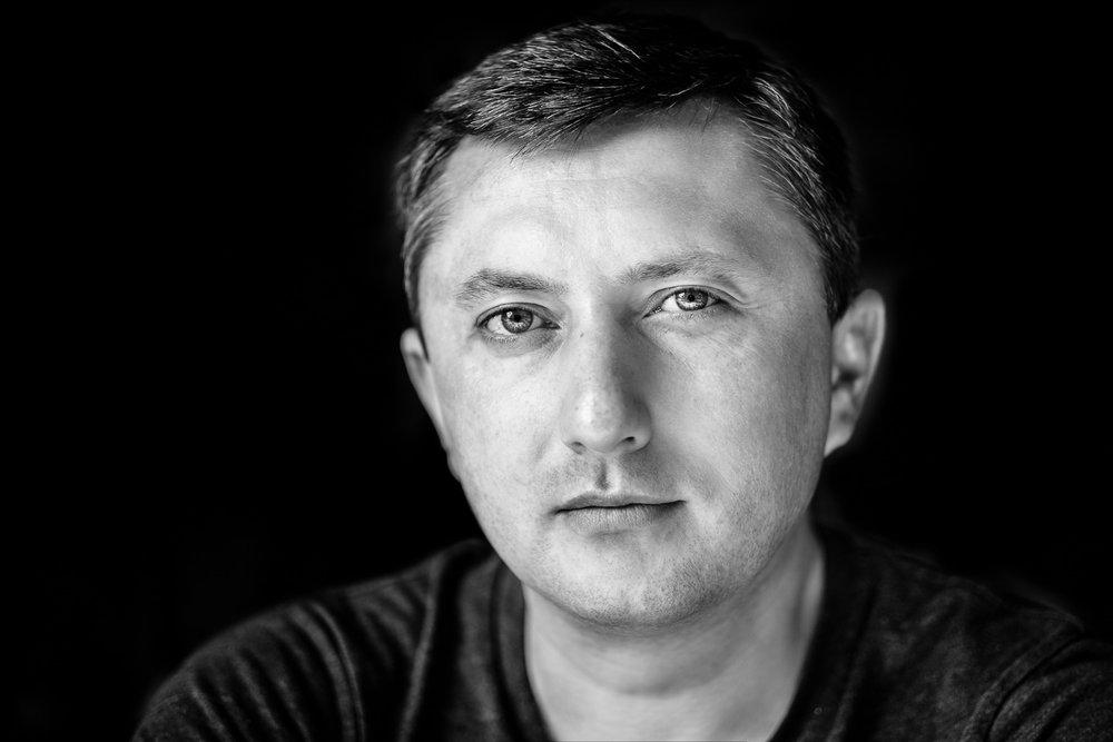 Alex Zyuzikov