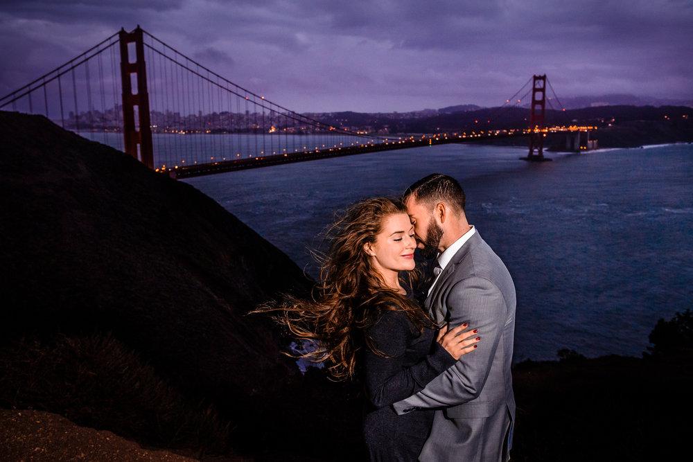 Melissa + Ariel  San Francisco, CA