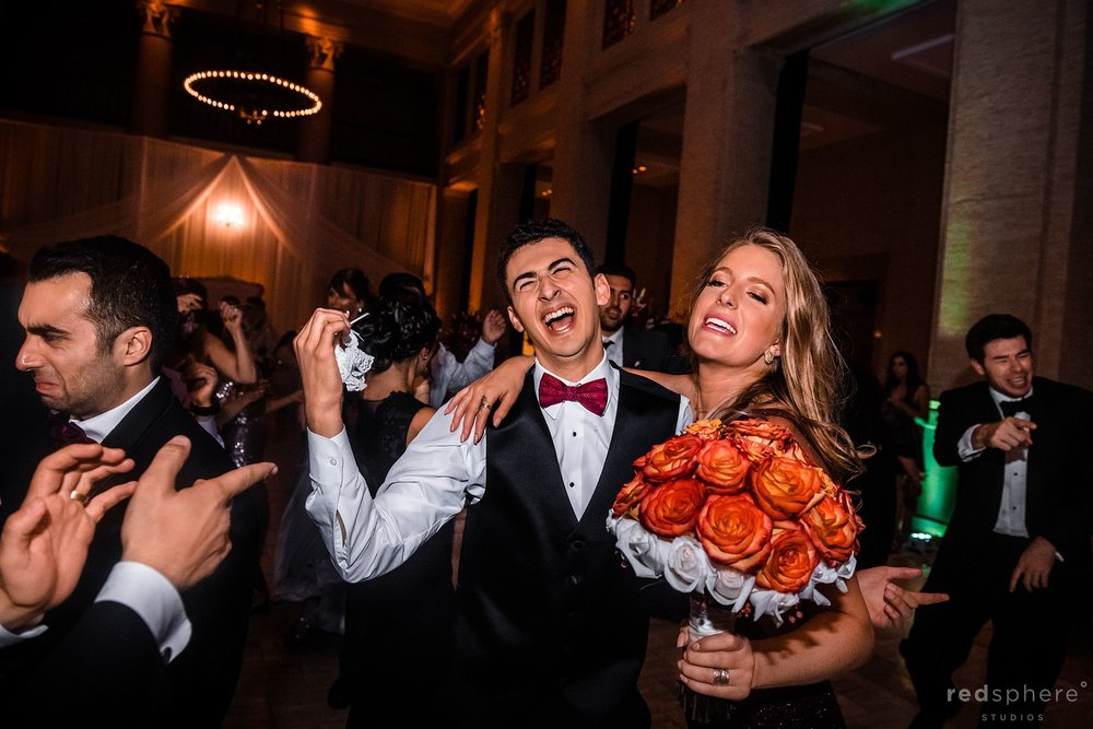 Bently Reserve Wedding Photographer