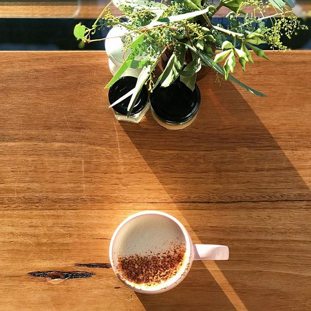 IT'S BACK!!! Hazelnut Cinnamon Hot Chocolate 🙌🏼 . . . . . . . . #autumn #melbournefood #cafe #melbournecafe #thornbury #thornburycafe #family #smallbusiness #supportsmall #coffee #melbourne #melbournecafes #highstthhornbury #melbournecoffee #brotheralec #melbourneeats #cafesofinstagram #broadsheetmelbourne #visitmelbourne #melbournetodo #supportlocal #women