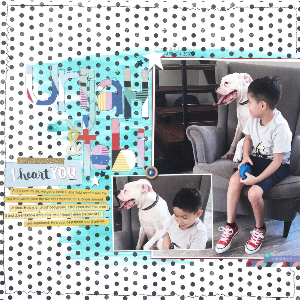 Urijah & Tobi  Blogged: http://www.jamieleija.com/home/2017/5/19/large-photo-layout