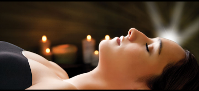 Yoga Nidra a powerful tool for relaxation and deep healing.