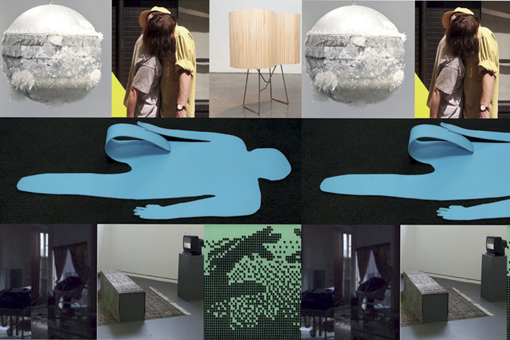 DEBUT XI  Curated by Xanthe Dobbie + Kali Michailidis   18 FEB – 7 MAR 2015