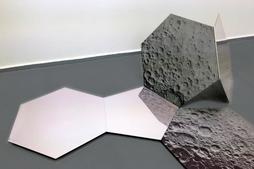 PORTION OF THE SURFACE NEVER SEEN  Colleen Boyle  17 JUN – 4 JUL 2015