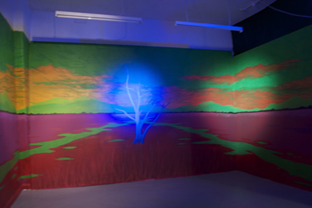 Kultopia | Amanda Airs | Grayden Shelley | Jack Rowland | Curated by Adriane Hayward | 2012