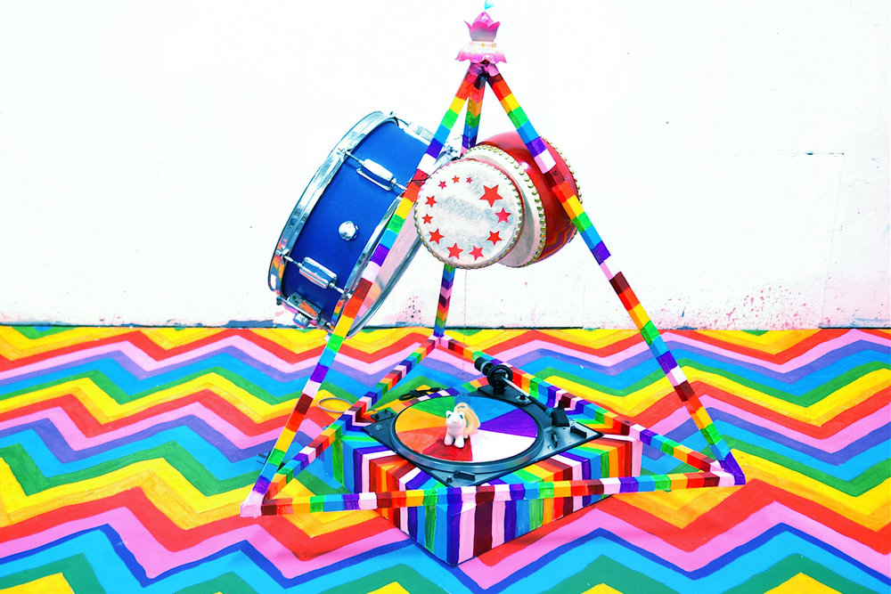 Rainbow Drum Machine (2011).jpg