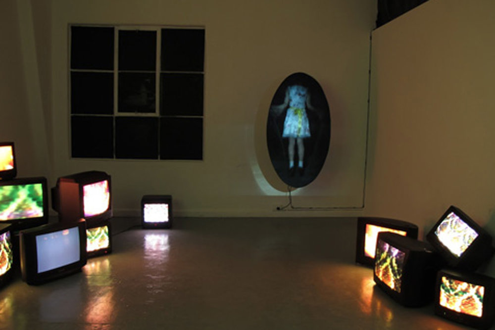 Unmeasuring Time | Zinzi Kennedy | Gina Clifford | Bonnie Lane | 2011