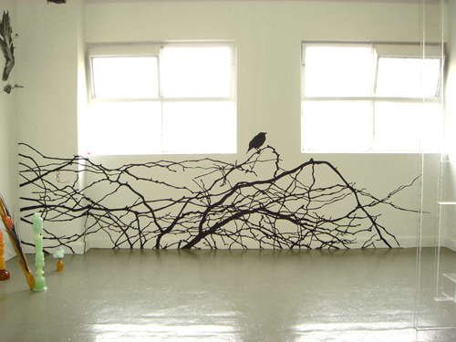 2007_Debut-III_Installation-view-Lucy-Griggs_Treescape-Silhouette-Wall-Drawing-3-2007-acrylic-on-wall-108cm-x-380cm-x-30cm_Courtesy-the-artist-and-Milani-Gallery-Brisbane.-1.jpg