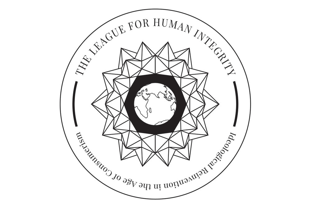 THE LEAGUE FOR HUMAN INTEGRITY - THE MELBOURNE CHAPTER  Bianca Tainsh  27 MAR - 13 APR 2019