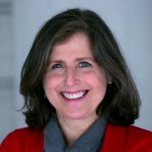 Council Member Helen Rosenthal -