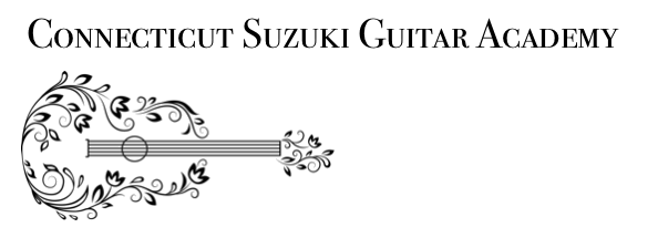 Connecticut Suzuki Guitar Academy