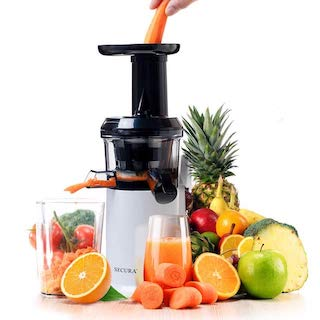 Secura Slow Juicer