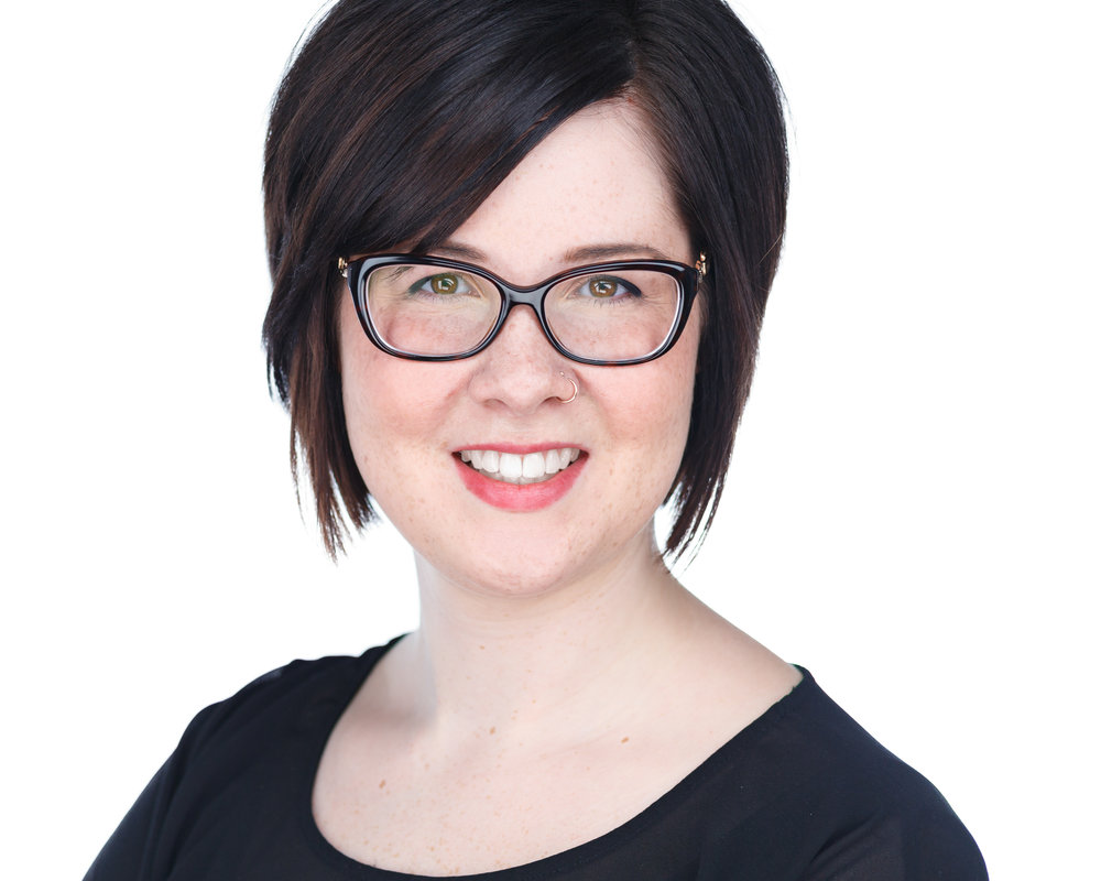 Brittanie Bae - Premier Milwaukee Headshots
