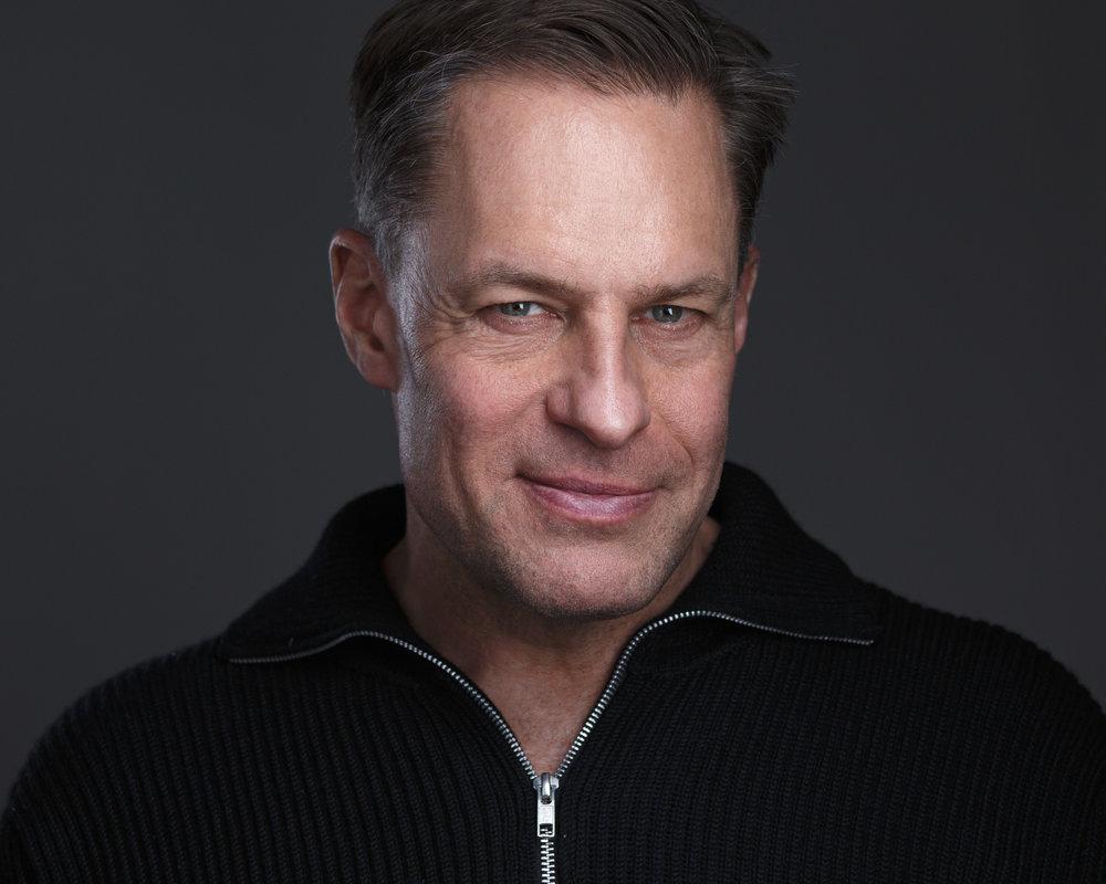 Charlie Abrahams - Premier Milwaukee Headshots