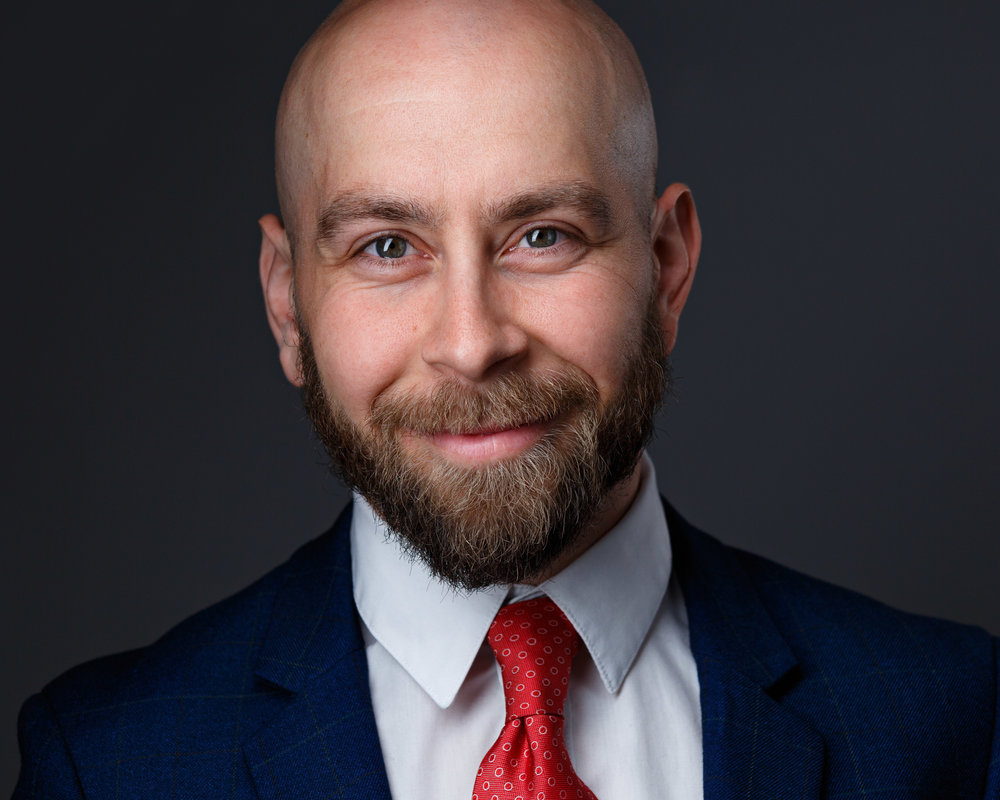Chris Luccas - Premier Milwaukee Headshots