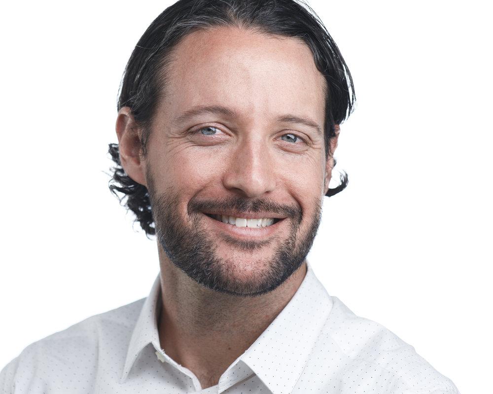 Chris Mirabito - Antioch Fort Collins - Premier Milwaukee Headshots