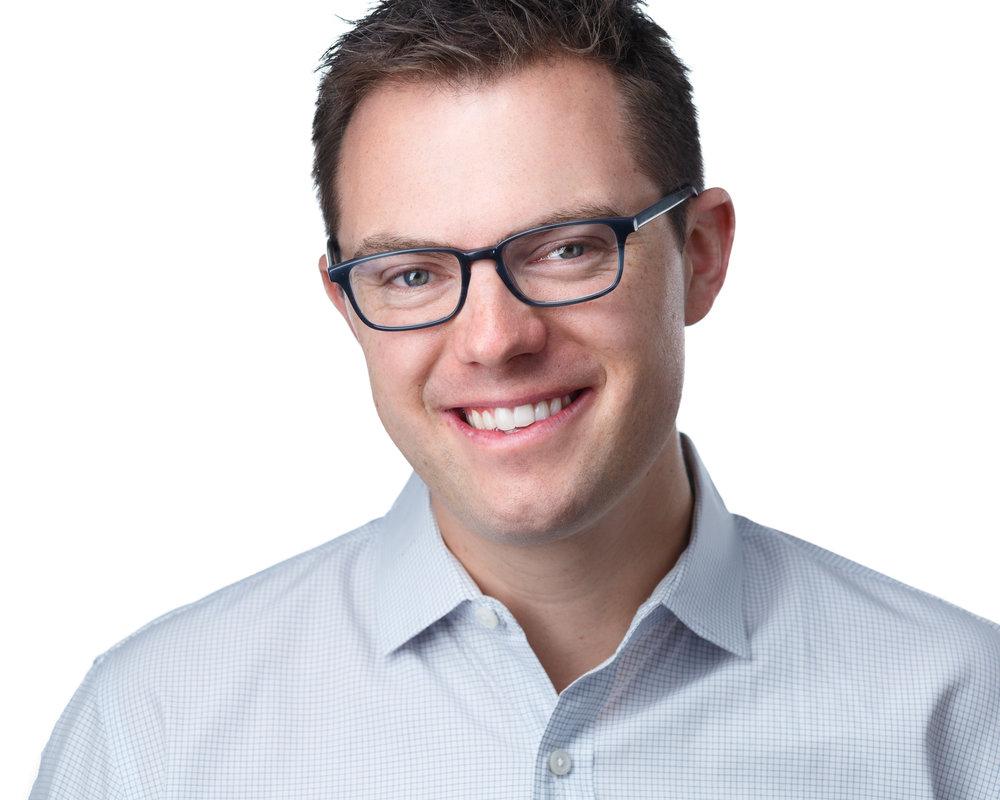 David Brey - Premier Milwaukee Headshots