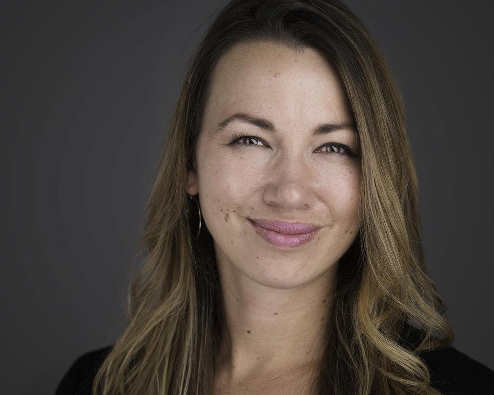 Debbie Brunet - Premier Milwaukee Headshots