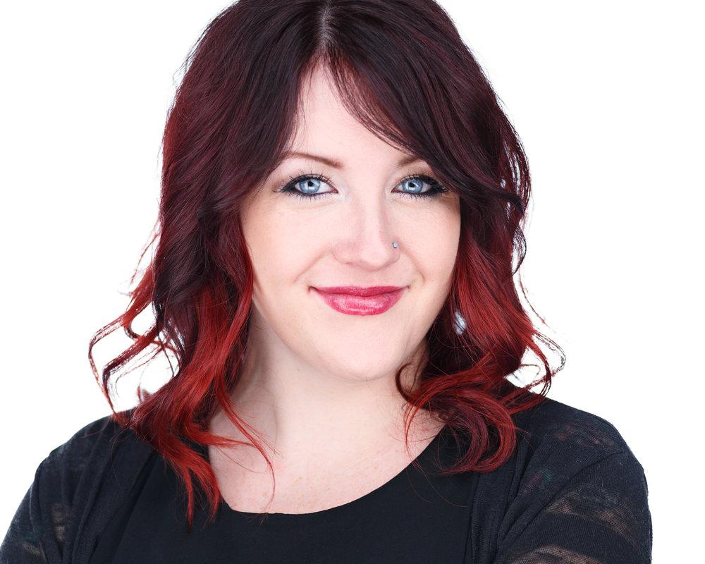 Hannah Perkins - Trios Aveda - Premier Milwaukee Headshots