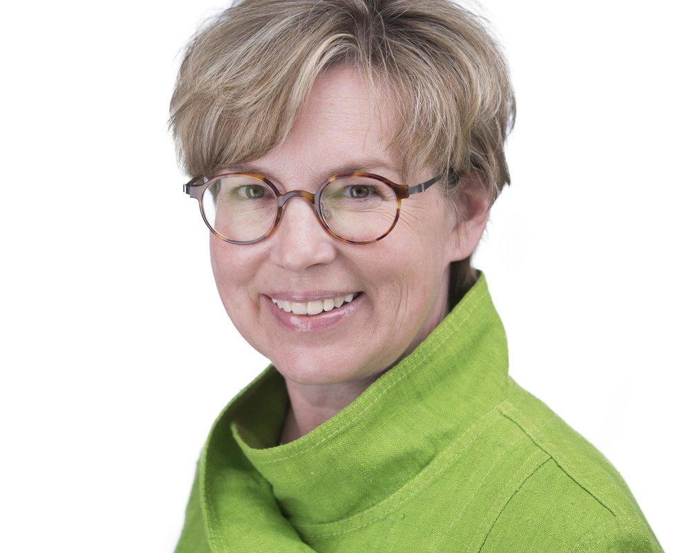 Kathy Johnson - Premier Milwaukee Headshots