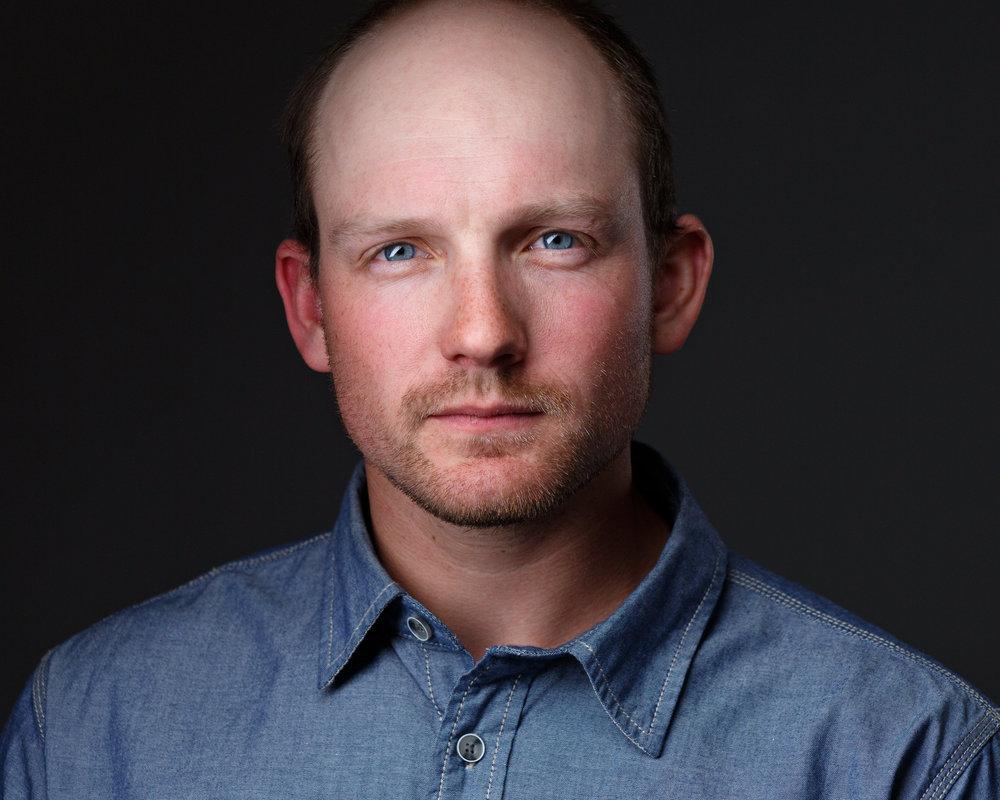 Alex Emig - Premier Milwaukee Headshots