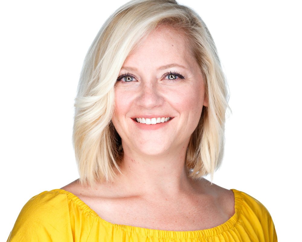 Robyn Hoxie - Premier Milwaukee Headshots