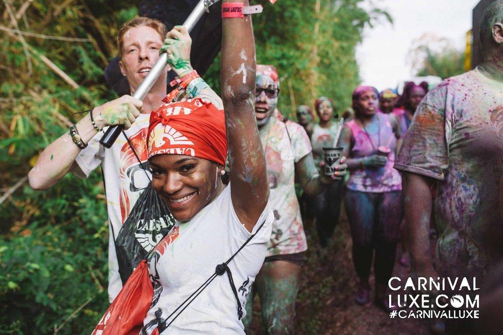 Band:Bliss Carnival - CUstom package