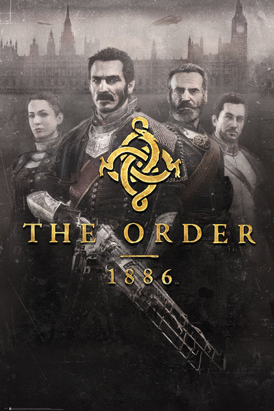 The Order: 1886 - Music Editor