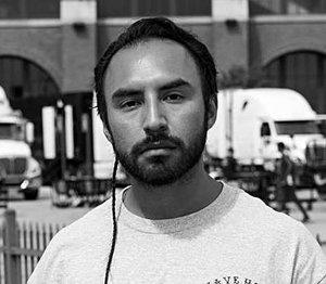 PABLO RODRIGUEZ:            CYMBAL INSTRUCTOR