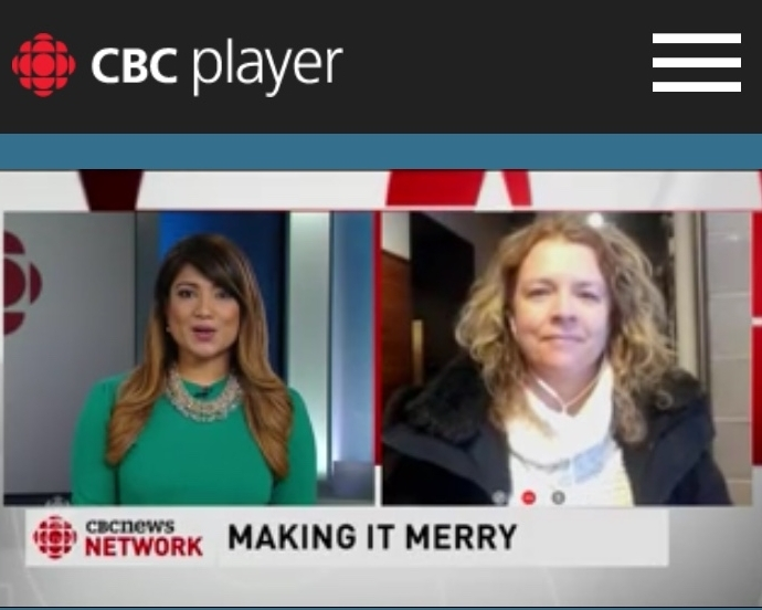 CBC National News, 12/24/16