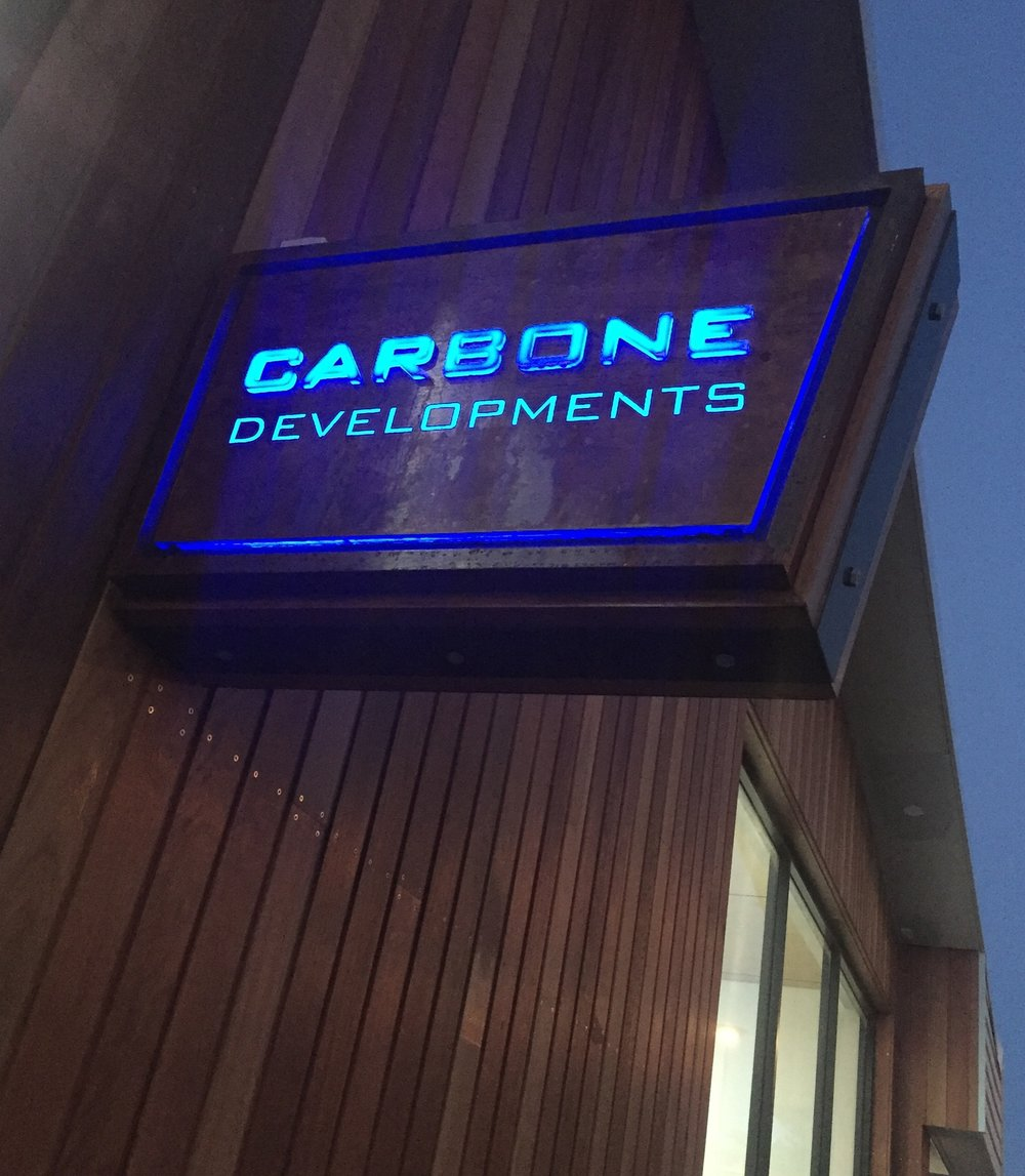 Carbone Developments HQ  246 Gympie Road, Kedron QLD 4031