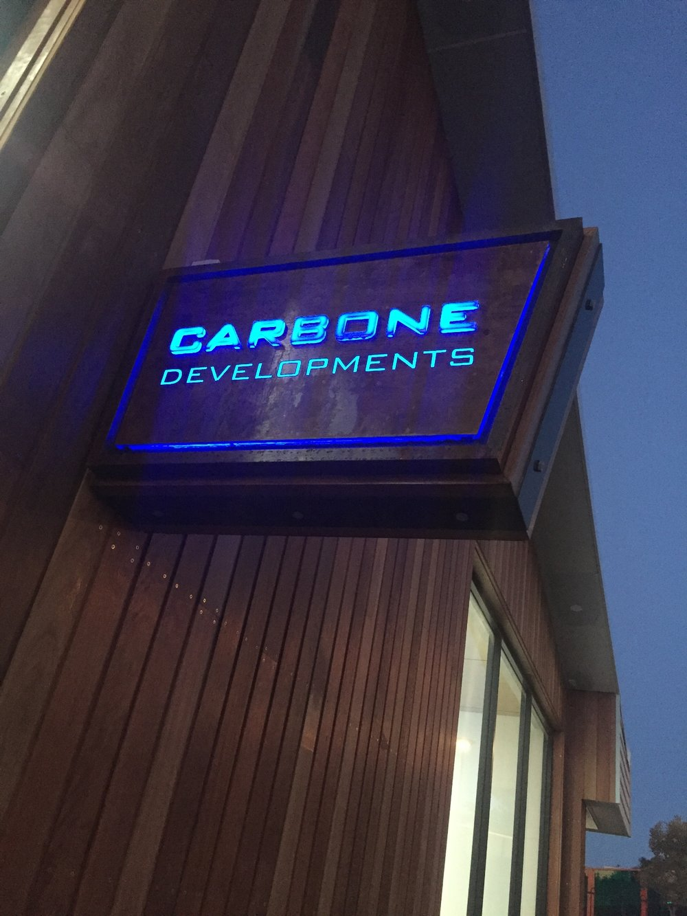 Carbone Developments Offices  246 Gympie Road Kedron QLD 4031