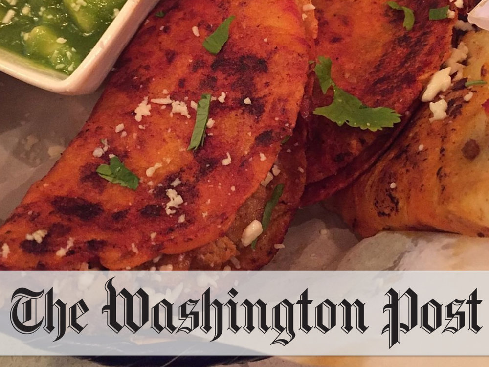 The Washington Post | Jan. 2017