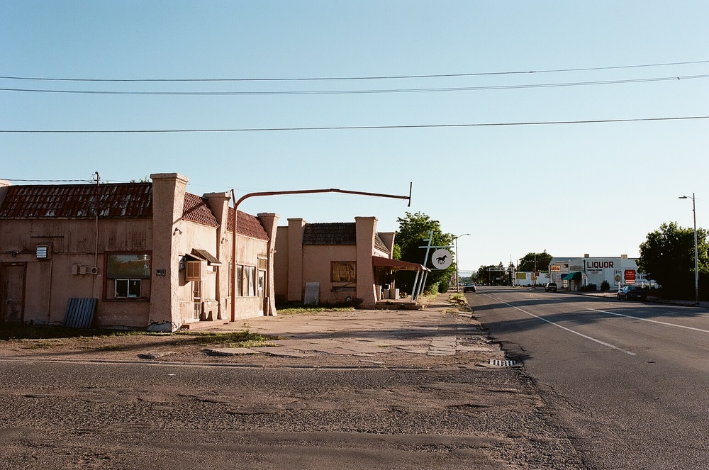 Walsenburg, Colorado (2016)