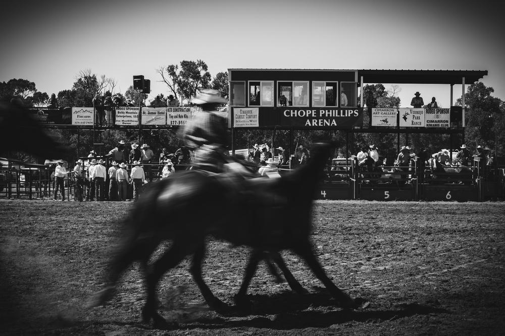 Cimarron Rodeo