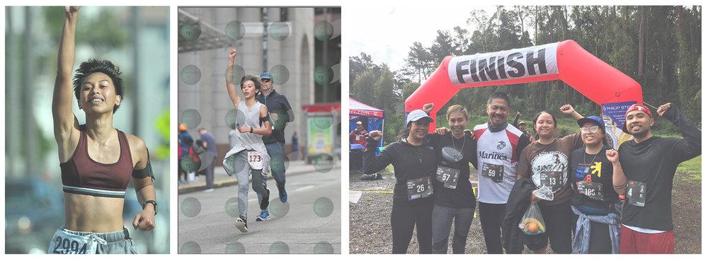 2017 runs