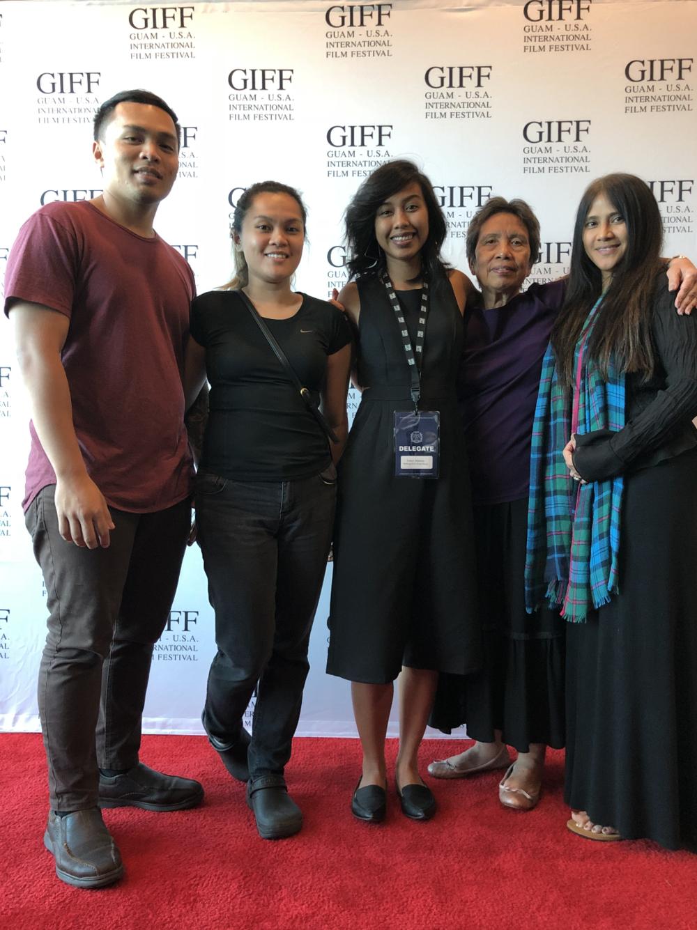 Pacific Island Premier @ Guam Museum Guam International Film Festival