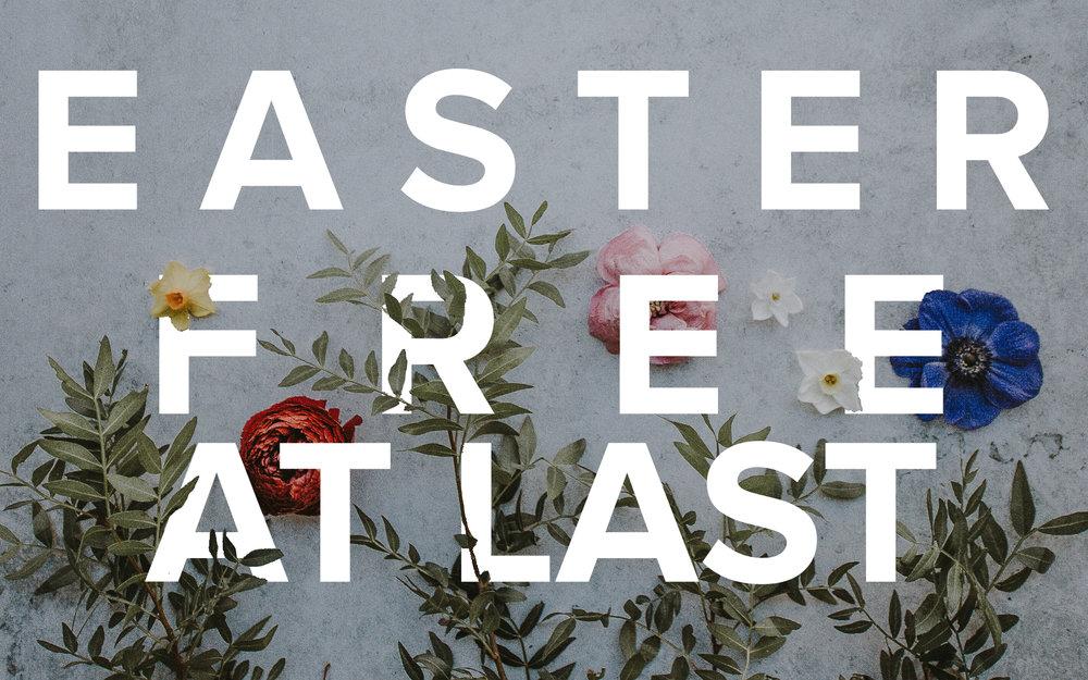 easter free at last.JPG