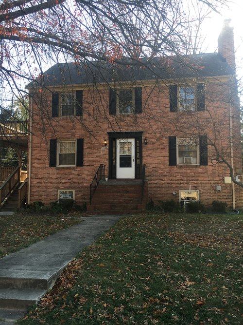 4505 GUILFORD