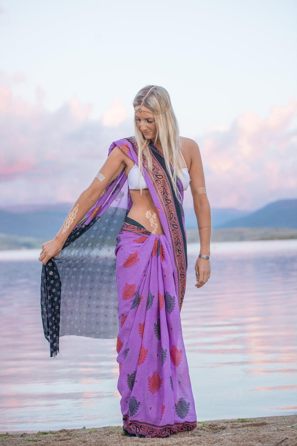 Geogina Eve Yoga