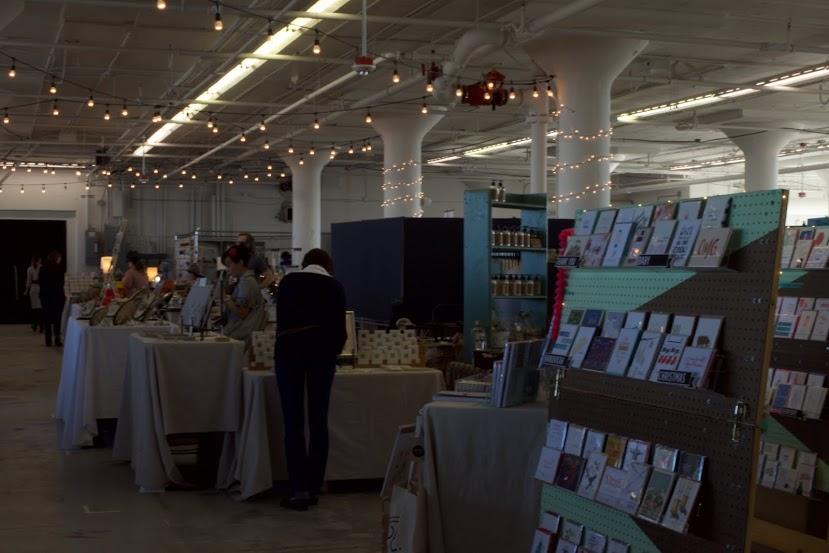 2015 South Boston Holiday Market