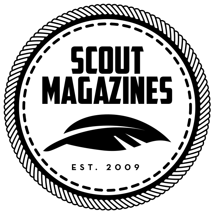 Albertine Press in Scout Magazine
