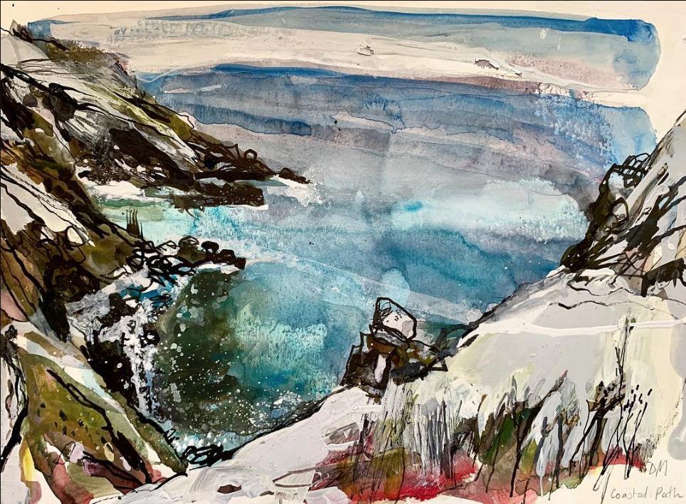 Debbie Mackinnon - Coastal Path.png