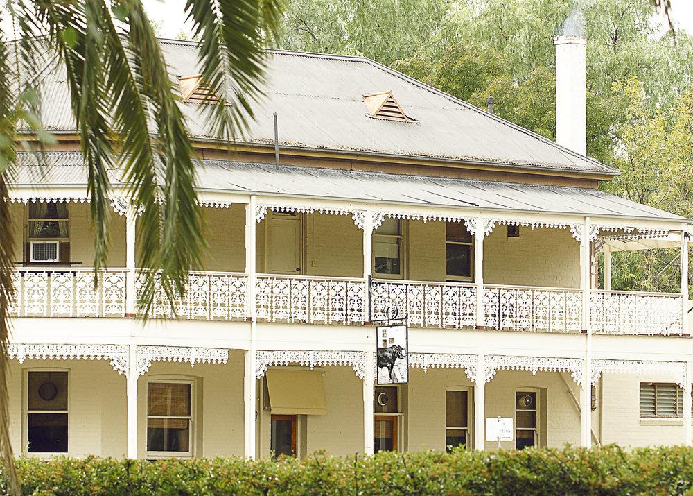 The Seven Creeks Hotel  2 Tarcombe St Euroa Victoria 3666   T  (o3) 5795-3034  (11.30 – 11pm daily)   E   sevencreekshotel@live.com    Mon-Wed  11.30am–Late  Thu-Sat  11.30am–Late  Sun  11.30am–Late
