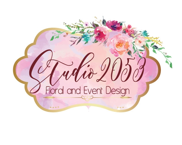 Studio 2053 Floral and Event Design