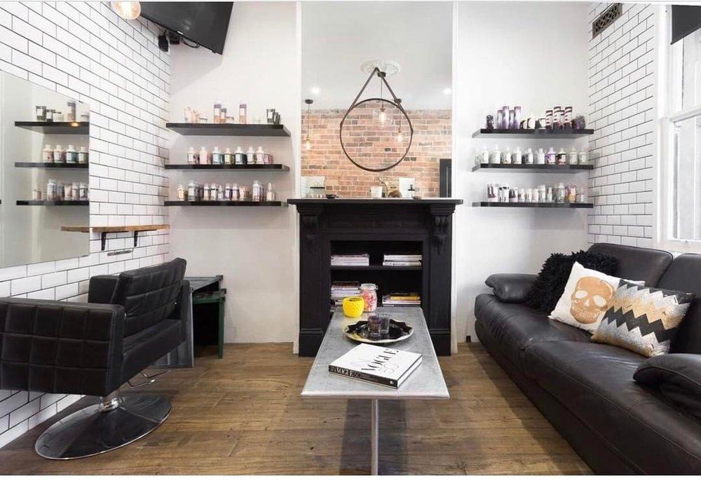 Loop Hair Salon Paddington
