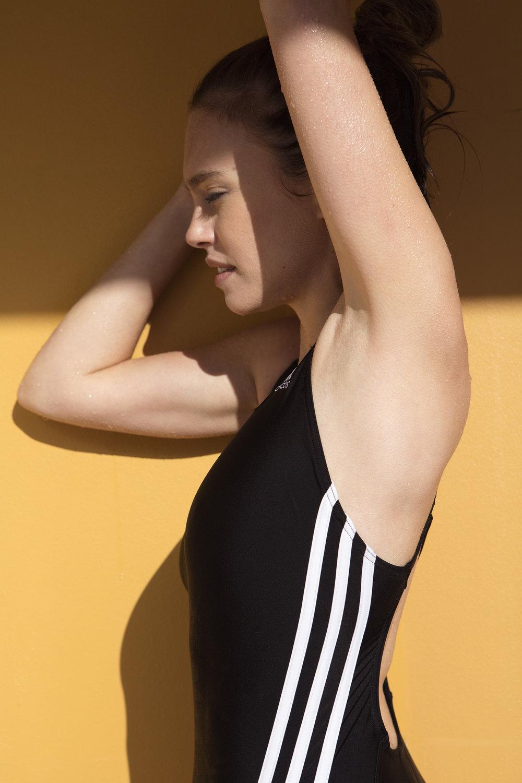 Maillot: Adidas