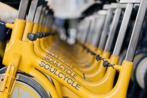 soul cycling