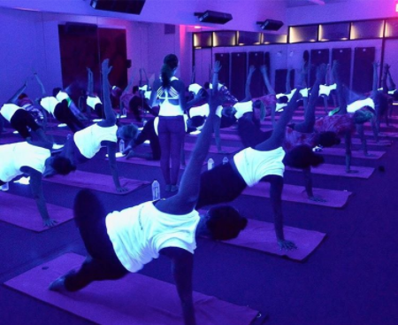 yogaspark