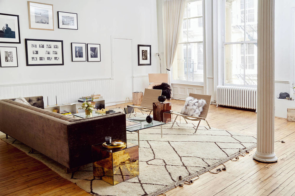 THE APARTMENT BY THE LINE NEW YORK -